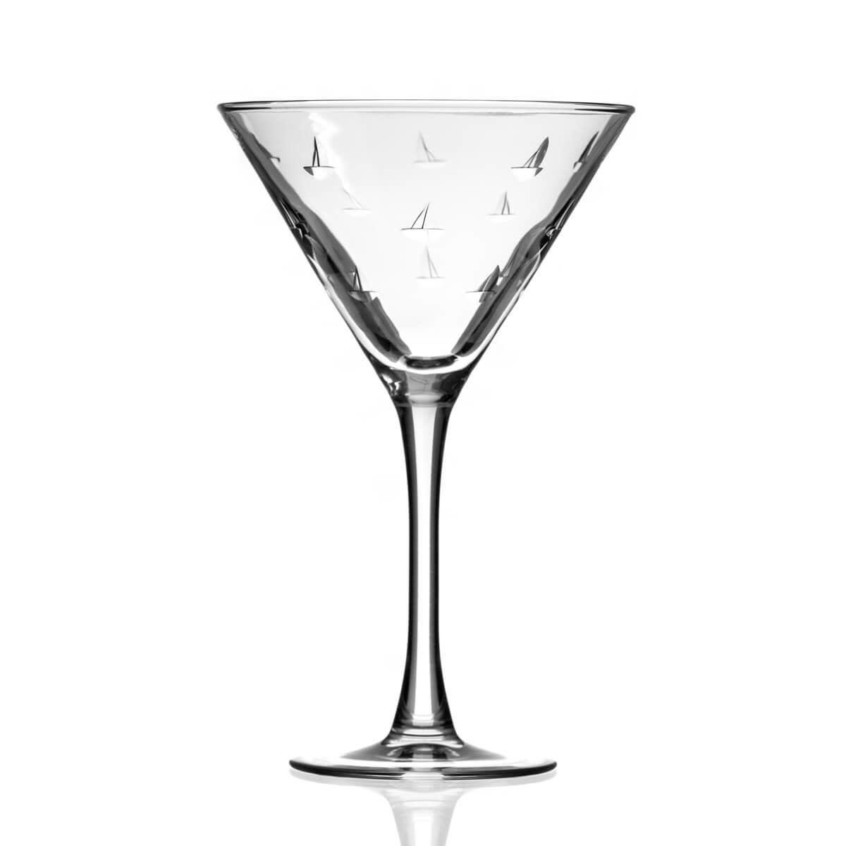 Sailing 10oz Martini