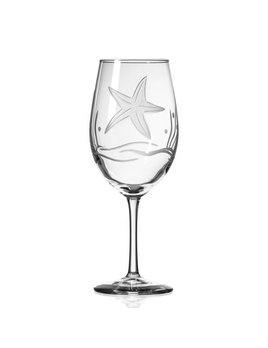 Starfish 12oz White Wine
