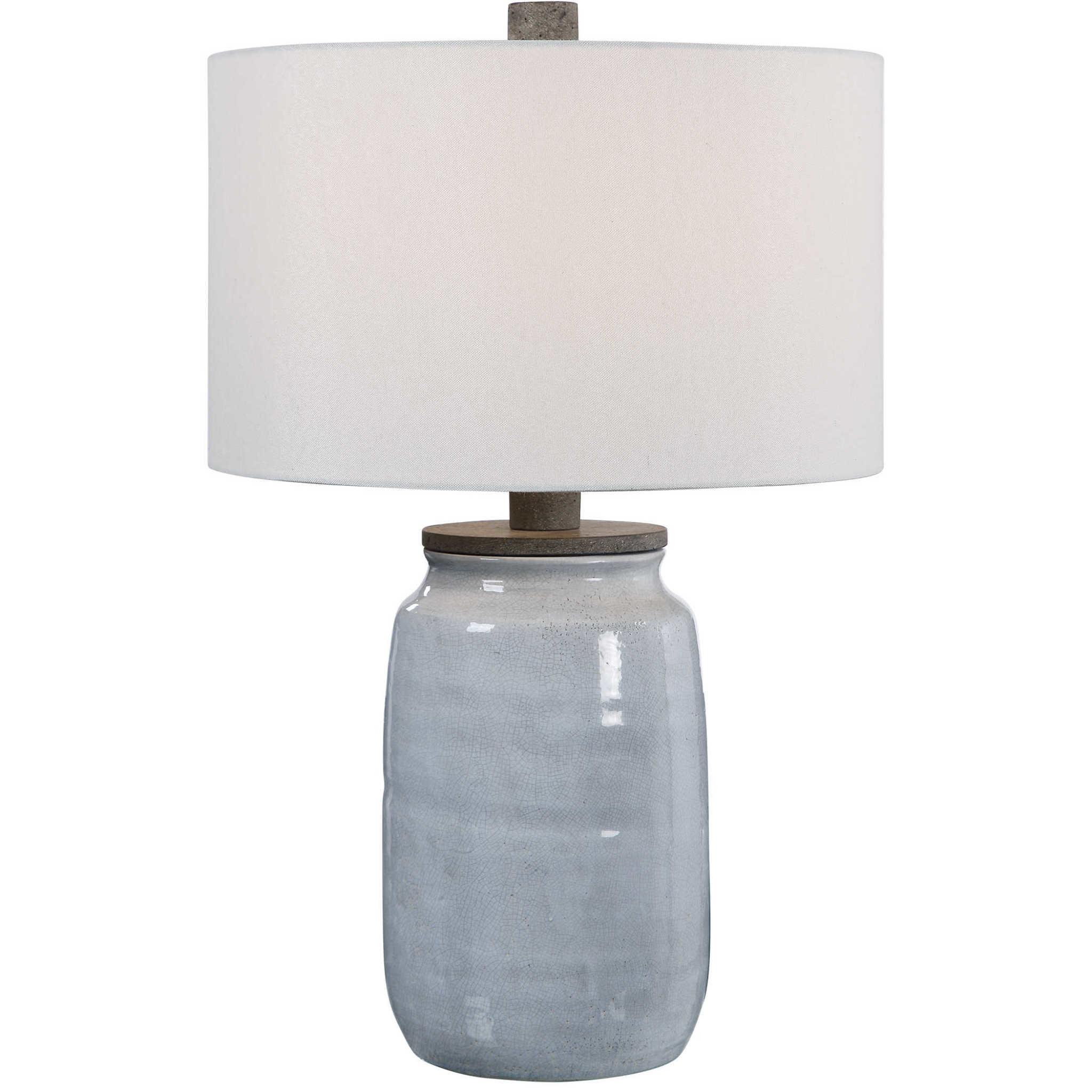 Dimitri Table Lamp