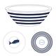 Tasting Bowl - Blue Whale