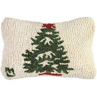 Winter Tree 8x12 Pillow