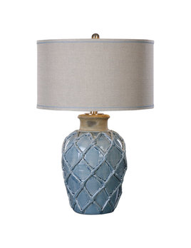Parterre Table Lamp
