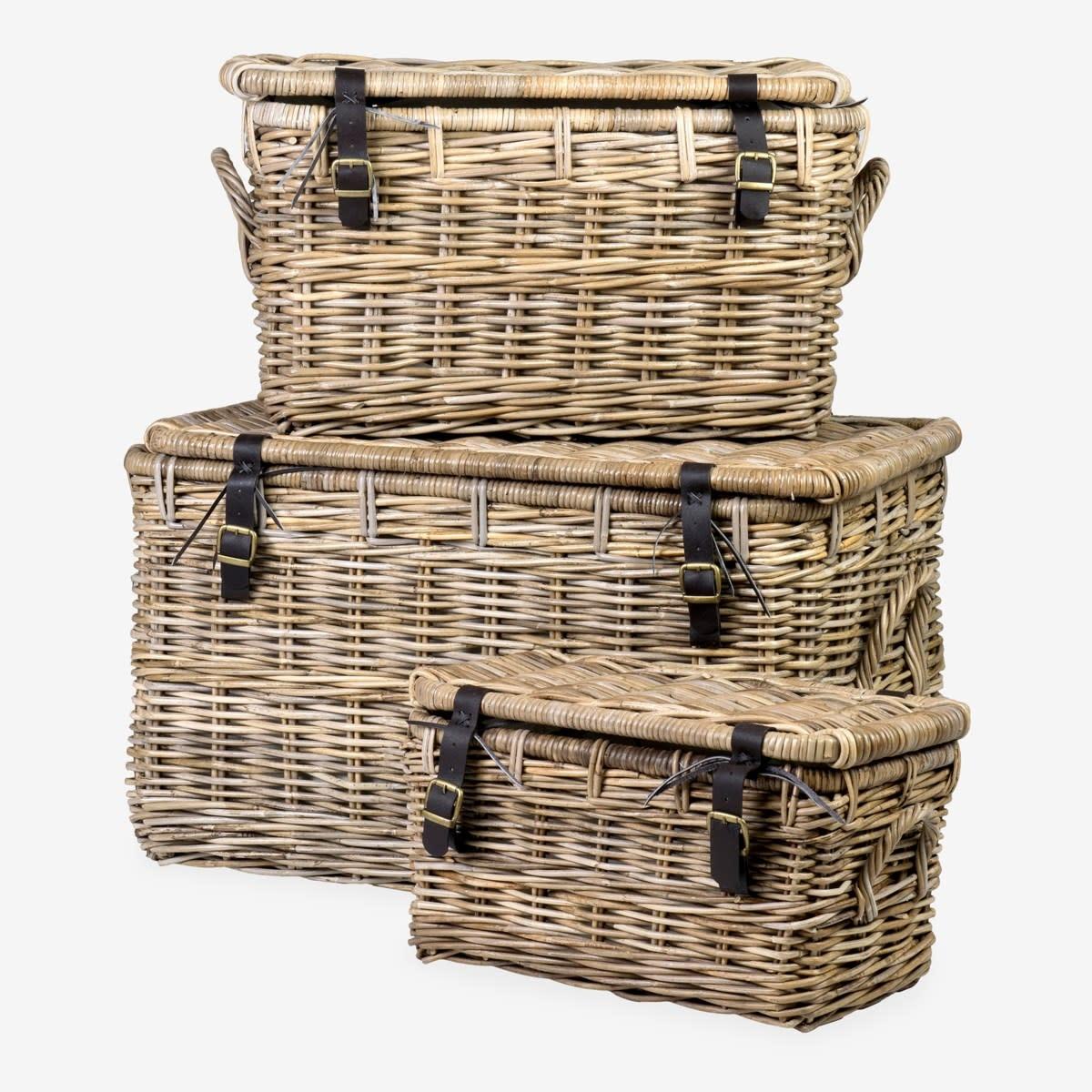 Marine Basket Large 30x19x19