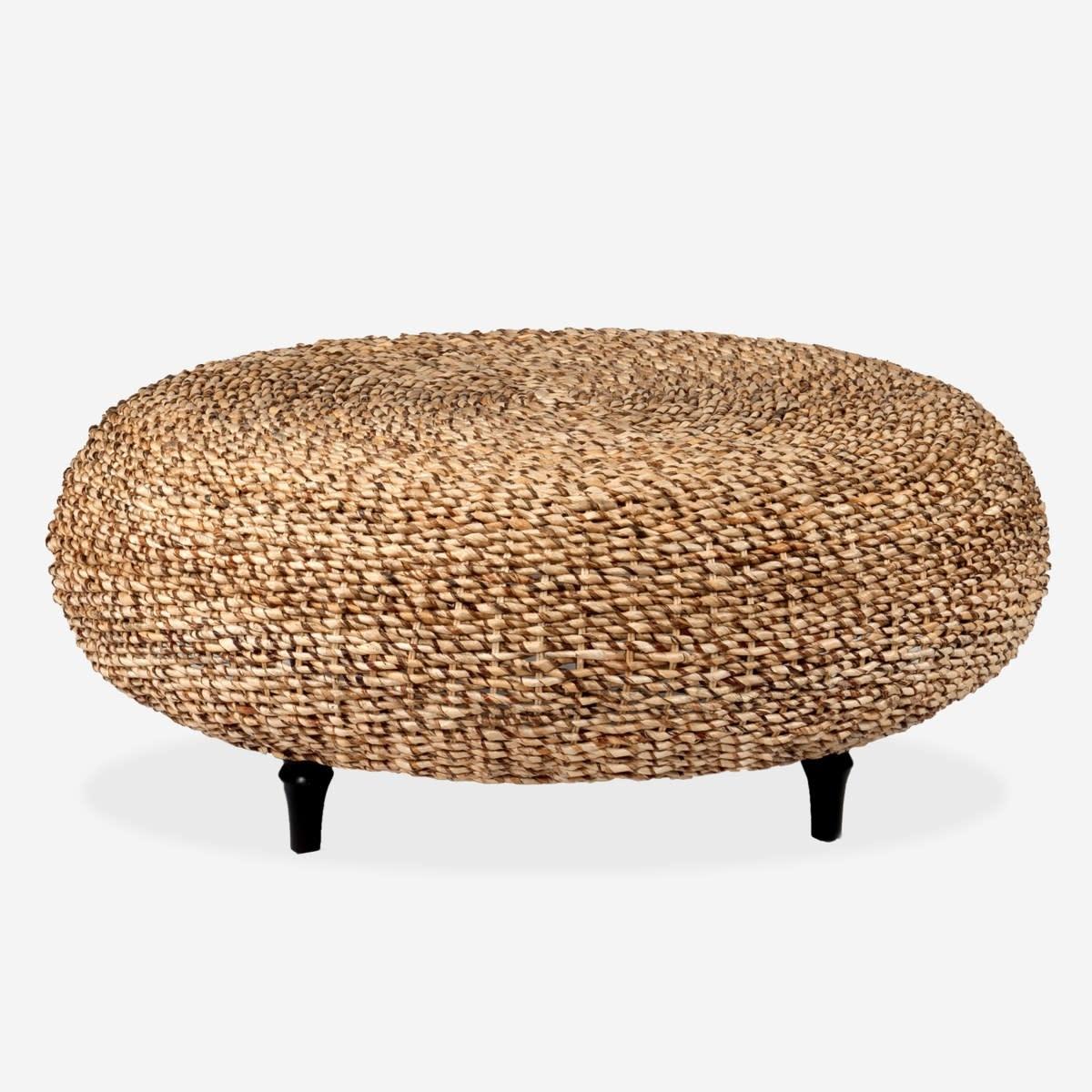 Riau Round Coffee Table