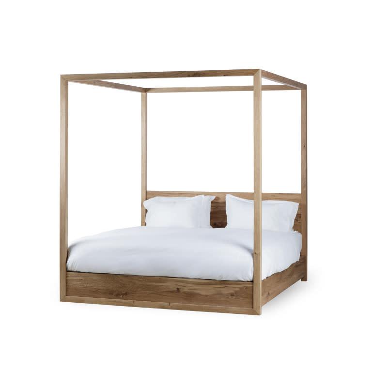 Seaside Queen Bed