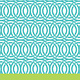 Boston International Lilly Lime Guest Napkins