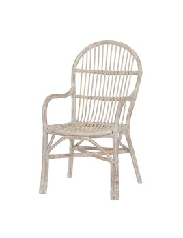 Pendelton Dining Chair with Arms