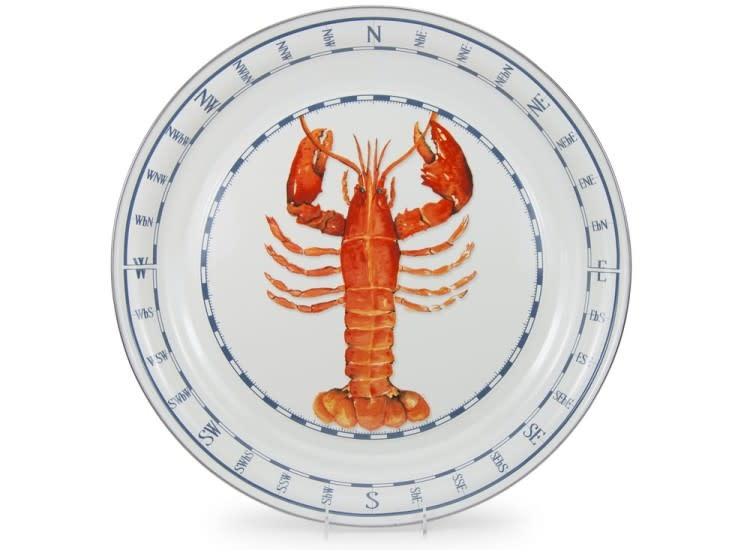 Tray Large Lobster