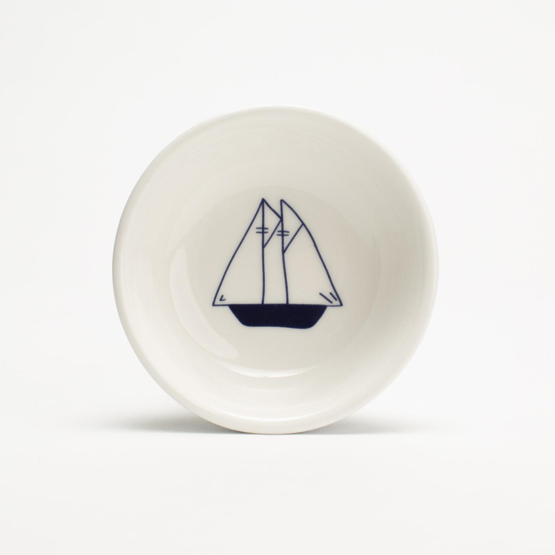 Tasting Bowl - Coastal Village