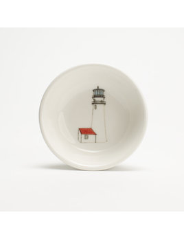 Tasting Bowl - Lighthouse Cape Cod