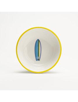 Tasting Bowl - Surfboard