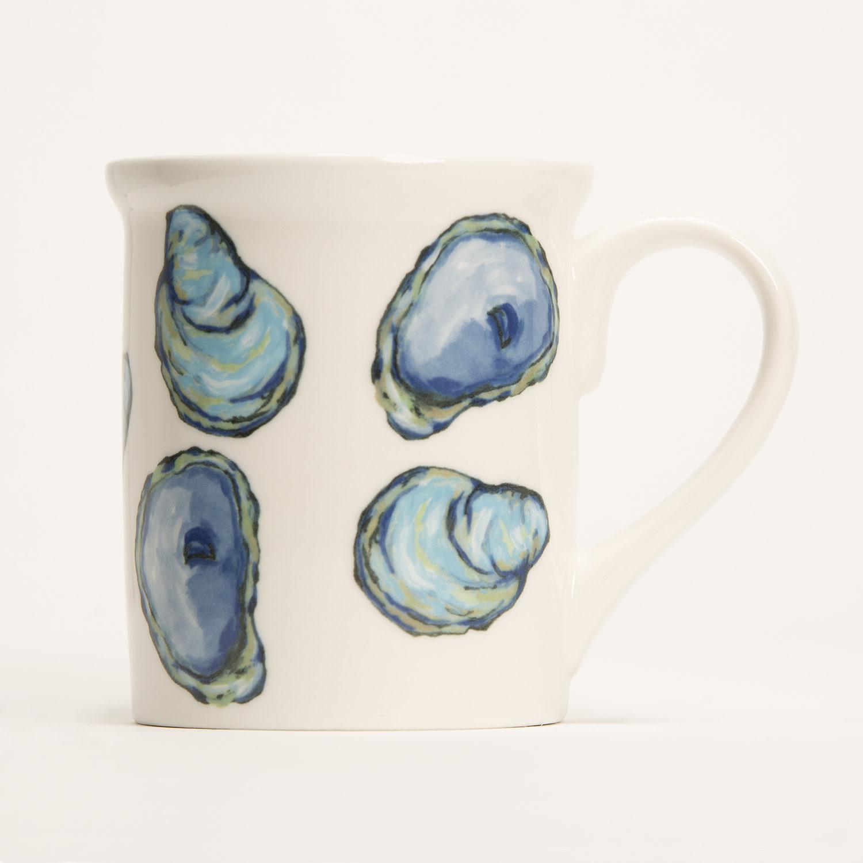 "4.25"" Mug - Oyster"