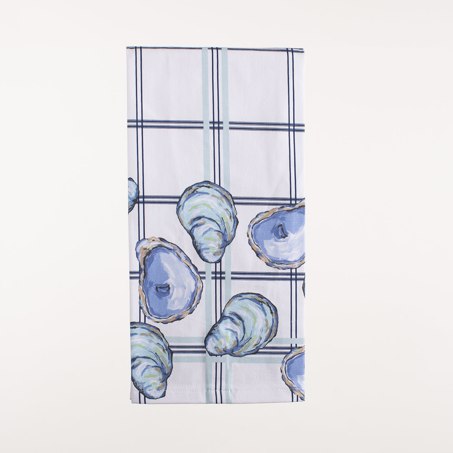 """28"""" x 20"""" Kitchen Towel - Oyster"""