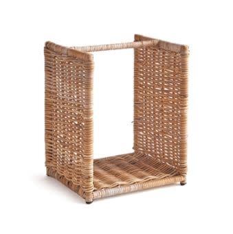 Log Basket Short