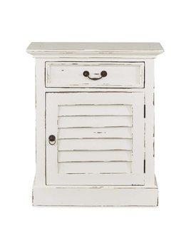 Summerville Nightstand Cabinet