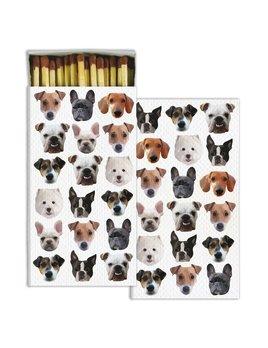 Dog Squad Matches