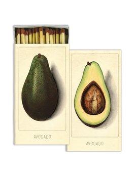 Avocados Brown Matches