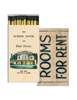 Rooms for Rent Matches