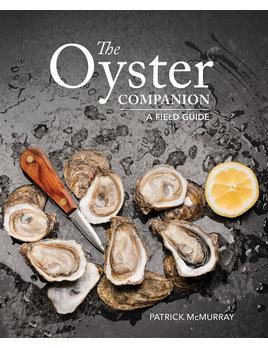 Oyster Companion Book