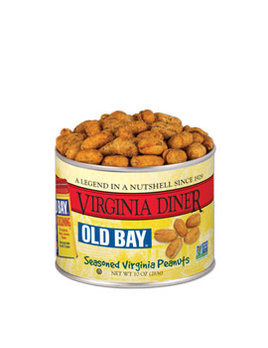 Peanuts Old Bay