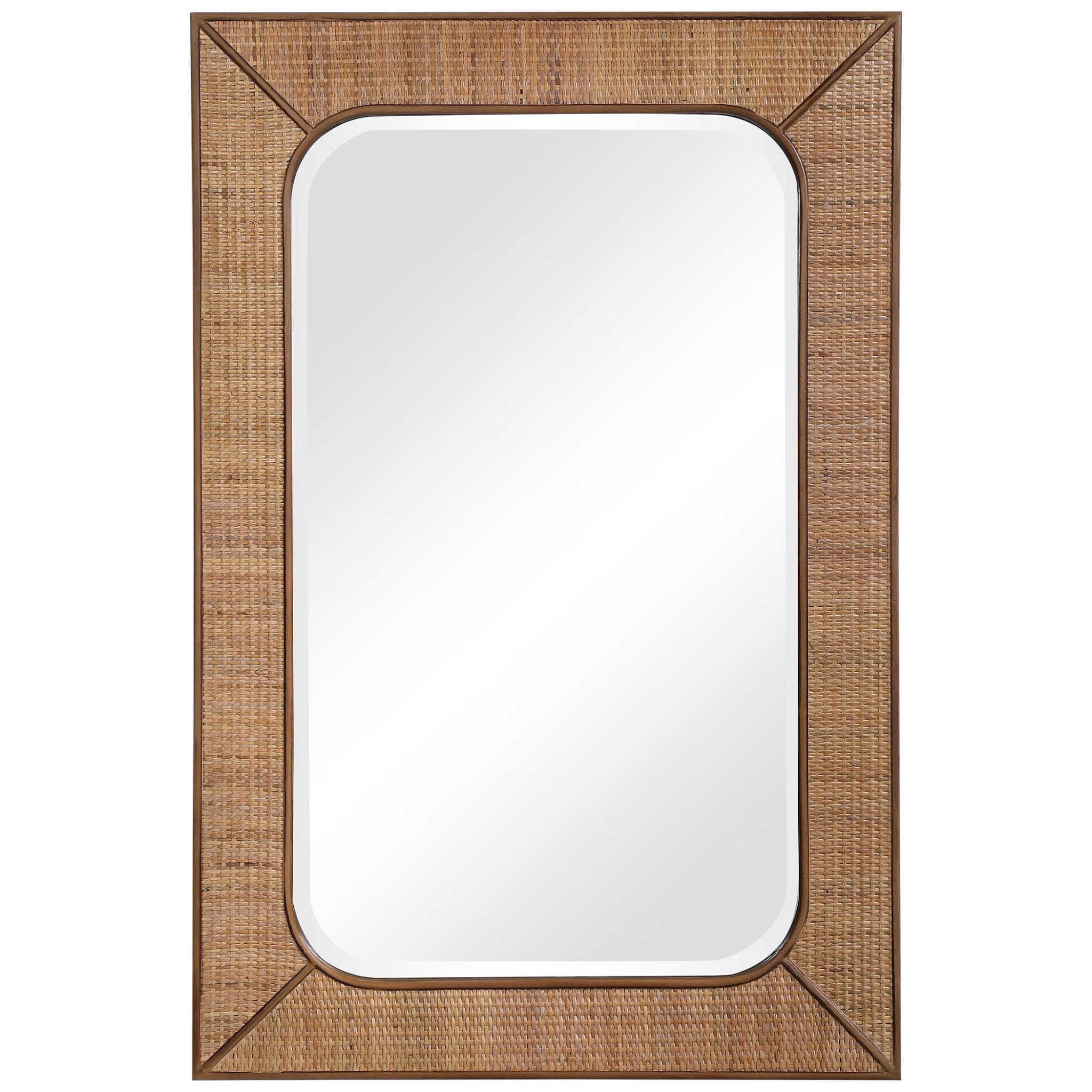 Tahiti Mirror