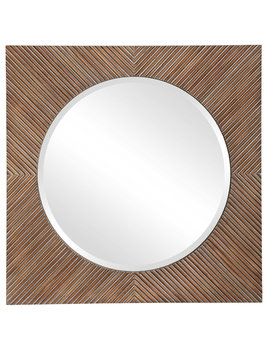 Uma Square Mirror