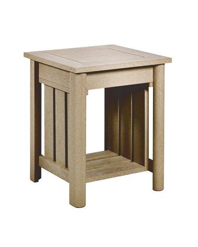 "Stratford 19"" End Table"