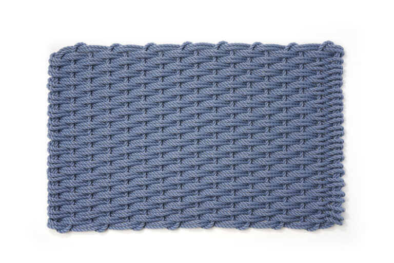 Small Glacier Bay Doormat 18x30