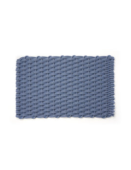 Large Glacier Bay Doormat 21x34