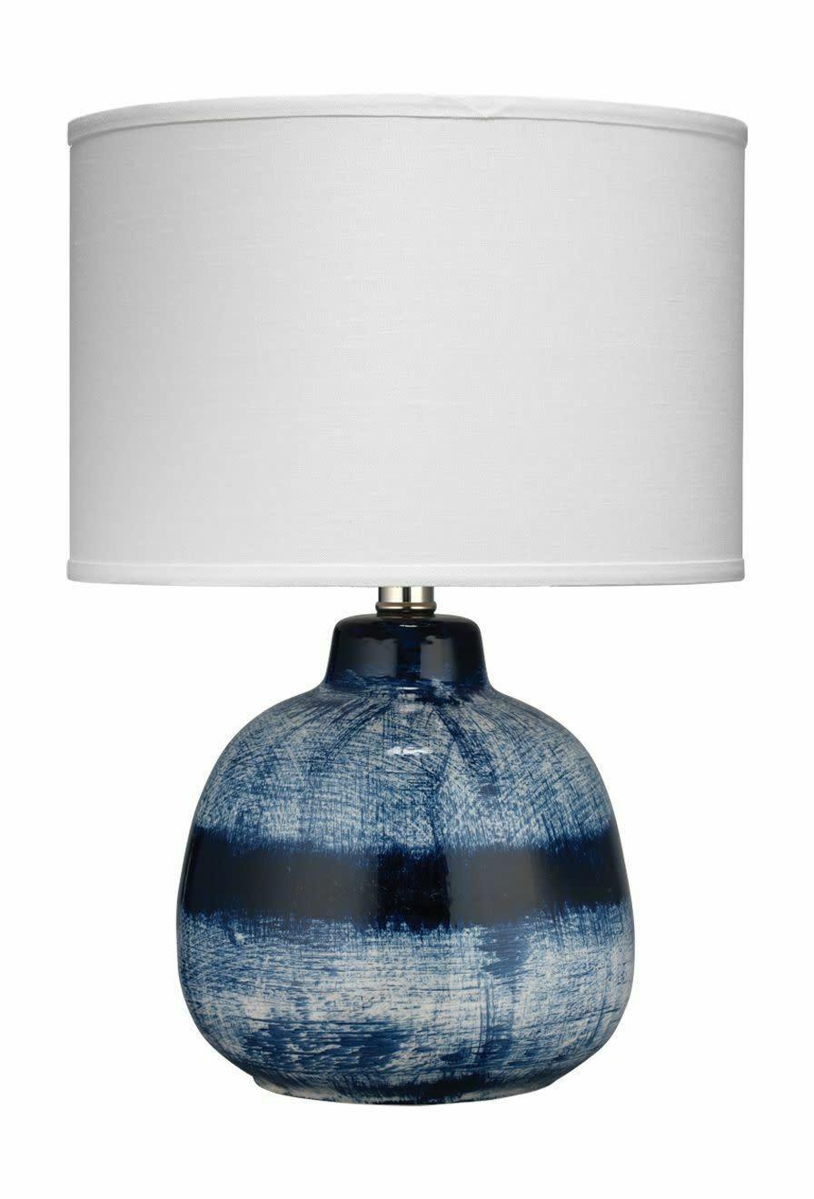Small Batik Table Lamp