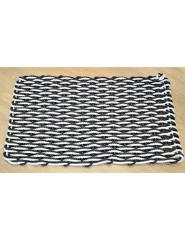 Charcoal/Oyster Doormat