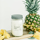Pineapple Sage 16oz Candle