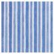 Matisse Blue Lunch Napkin