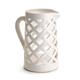 Garden Lattice Vase small