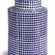 Barclay Butera Dover Dot Jar Large