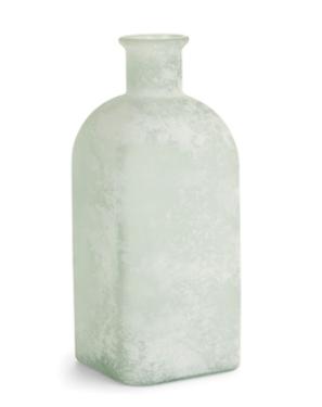 "Jeffrey's 14.5"" Bottle White"