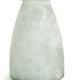 "Aris 13"" Vase White"