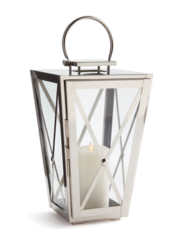 Arlington Outdoor Lantern 15.5""