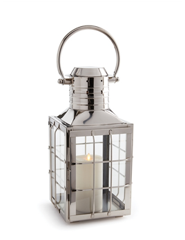 Nantucket Outdoor Lantern 17.5""
