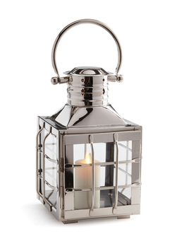 Nantucket Outdoor Lantern 11""