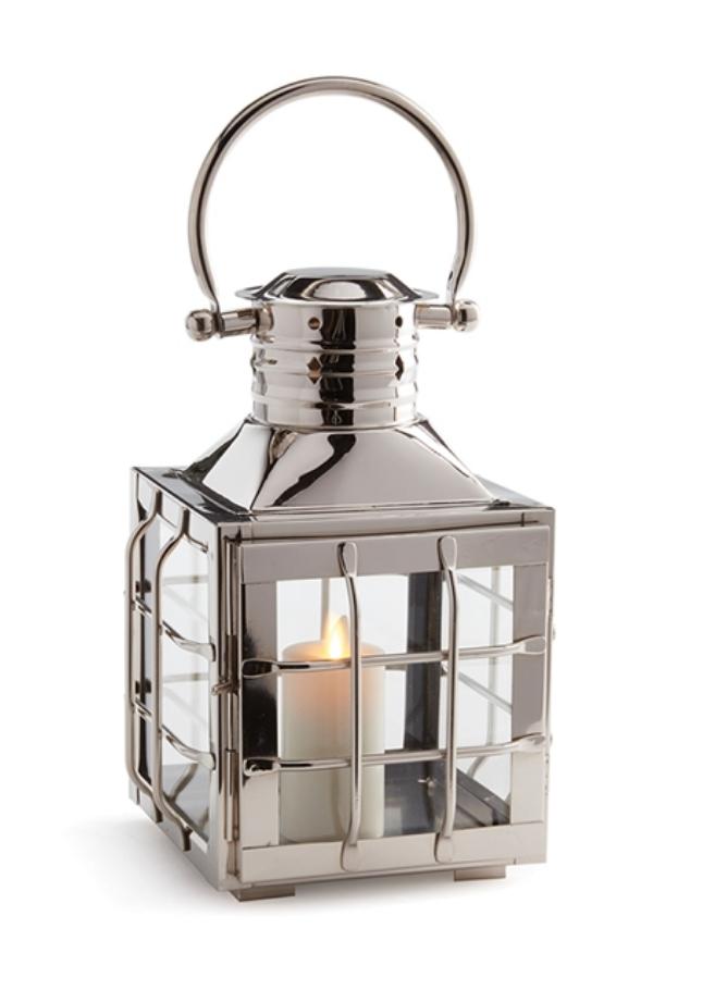 "Nantucket Outdoor Lantern 11"""