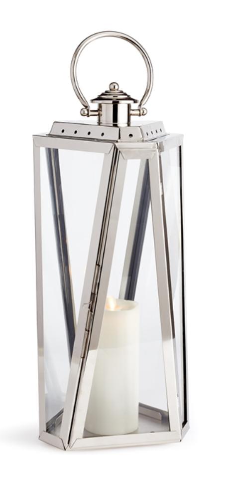 "Adler Outdoor Lantern 22"""