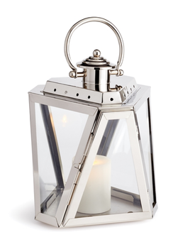 Adler Outdoor Lantern 12.5""