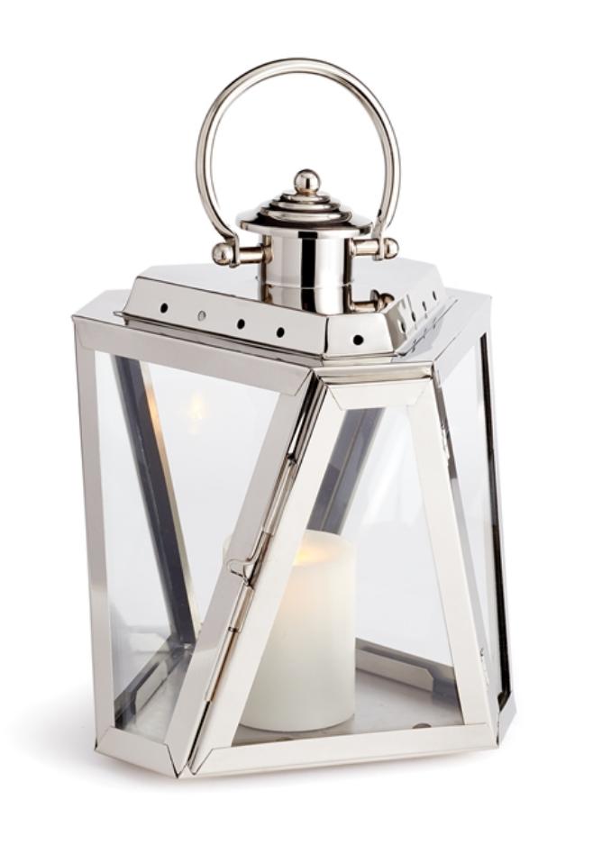 "Adler Outdoor Lantern 12.5"""