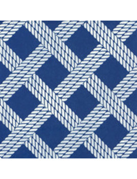 Sailor's Rope Blue Lunch Napkin