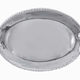 Rope Oval Serving Tray