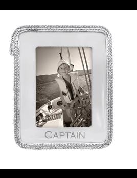Captain Rope 5x7 Statetment Frame