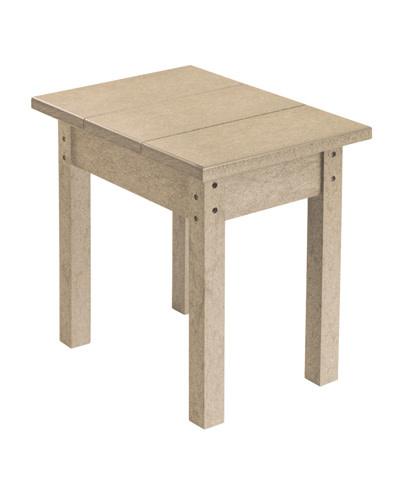 Small Rectangular Table T01