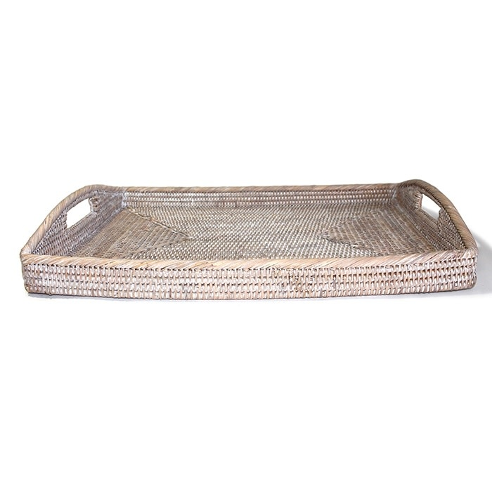 Rectangular Platter Tray WW