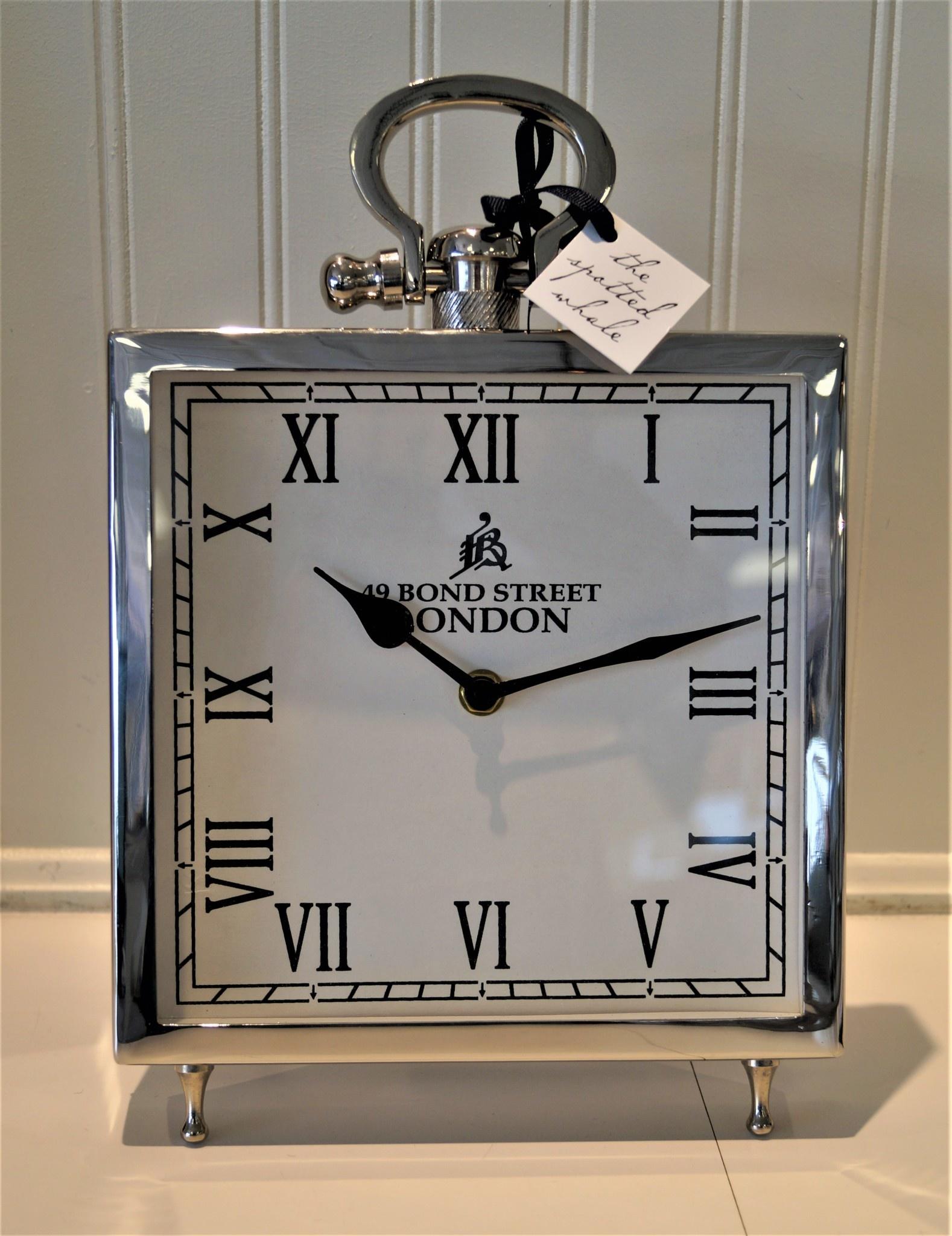 Desk Clock 2
